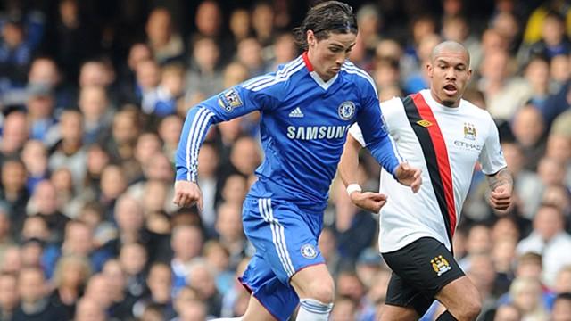 Nigel on Torres Chelsea