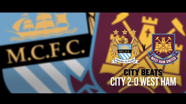 city v west ham