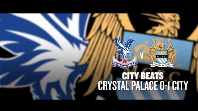 City Beats Palace
