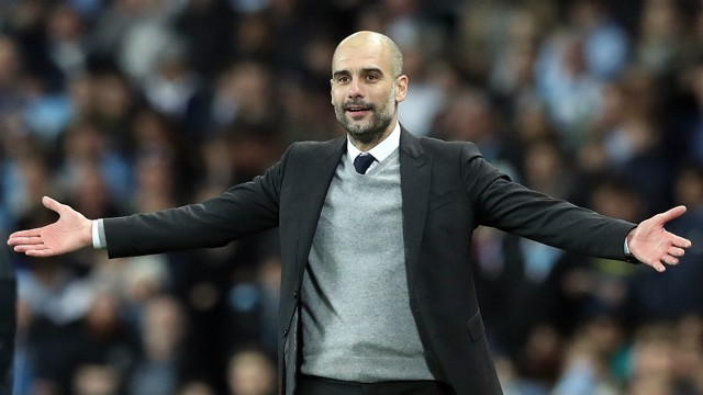 PEP: The manager's thoughts