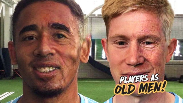 YEARS AND YEARS: App adds the years to our players...