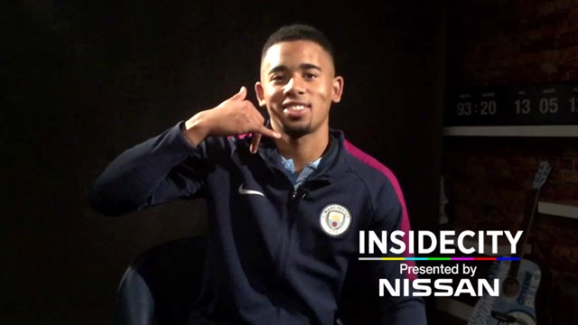 INSIDE CITY: Go behind-the-scenes and witness the events of the past week at City