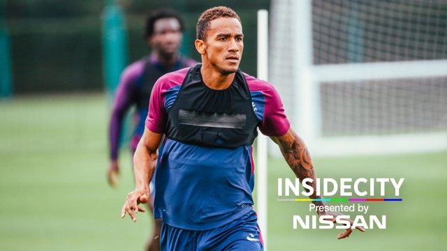 INSIDE CITY: Check out what went on at the Club this week in the 260th episode!