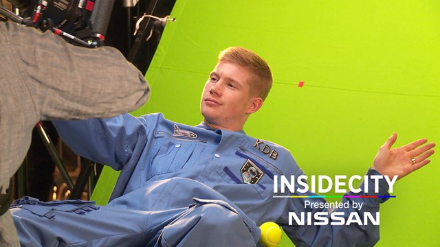 INSIDE CITY: Behind the scenes at the City Football Academy