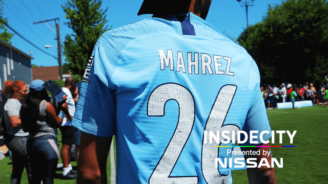INSIDE CITY: Take a behind-the-scenes look at what CityTV have been getting up to in Chicago!