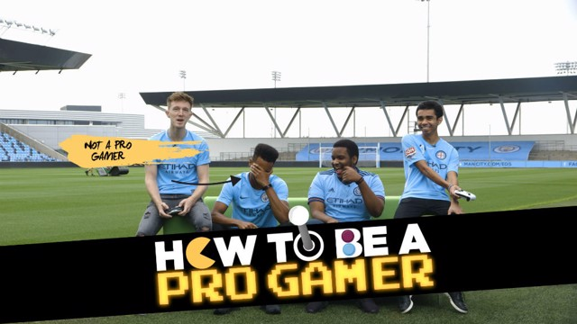 HOW TO BE A PRO GAMER: Episode One.