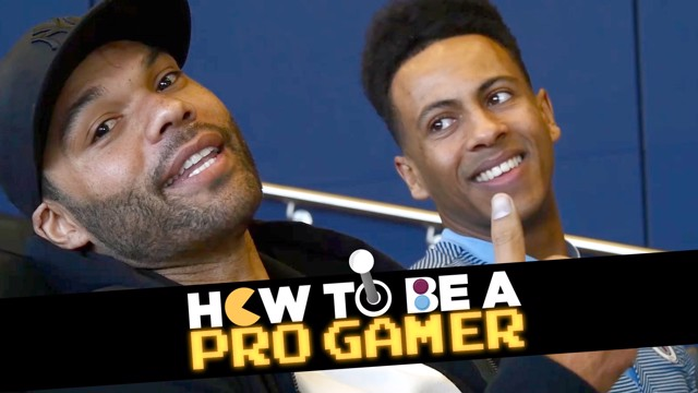 How to be a Pro Gamer - Ep2