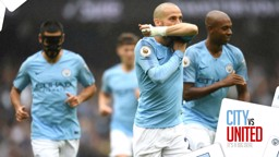 DERBY DAY: We speak to Henry Winter to get his views on City, United and the 177th Manchester derby