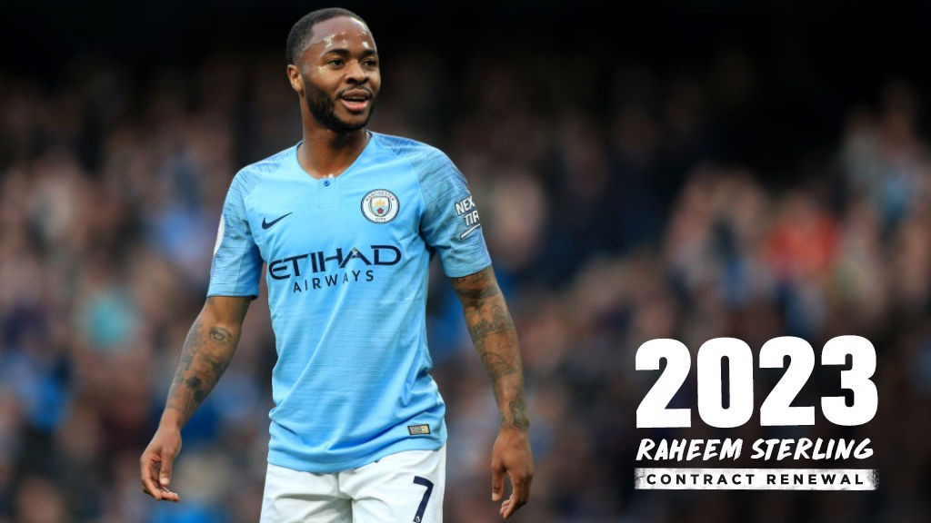best service 63e6d 08dd0 Opinion: Raheem Sterling - the best is yet to come ...