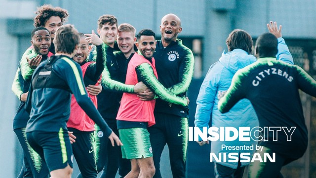 INSIDE CITY: Episode 313